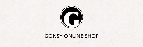 GONSY ONLINE SHOP